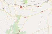 تنظيم الدولة يهاجم بلدة تحت سيطرة وحدات كردية شمال الرقة
