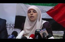 """إطلاق حملة """"الوفاء"""" تضامنا مع الصحفي الفلسطيني """"القيق"""""""