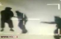 فضيحة إيرانية.. مقطع قناص لحزب الله من لعبة فيديو (شاهد)