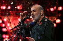 بماذا توعد القائد الجديد للحرس الثوري بعد تسلمه منصبه؟