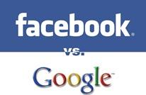 """صراع """"غوغل"""" و""""فيسبوك"""" يمتد لأسواق التقنية الأفريقية"""