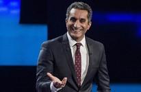 باسم يوسف يلقي محاضرة في الكويت ويكشف أسرارا (شاهد)