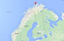 كيف يعيش اللاجئون في منطقة قرب القطب الشمالي؟