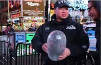 """""""واق ذكري"""" لشرطة نيويورك دعما لمالك وشادي (فيديو)"""