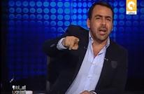 معتز مطر يدافع عن الحسيني بعد معاقبته بتسريب جنسي (فيديو)