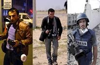 """إطلاق سراح ثلاثة مراسلين لوكالة """"الأناضول"""" خطفهم أكراد"""