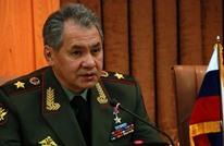 وزير الدفاع الروسي يزور إسرائيل للتنسيق بشأن سوريا
