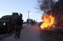 قوات الأسد تتقدم بسرعة نحو نبل والزهراء بغطاء جوي روسي