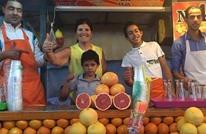 عائلة رونالدو تستمتع بأجواء المغرب وتزور أشهر ساحة بمراكش (صور)