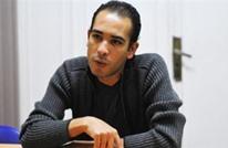 """حبس مالك عدلي بتهمة """"محاولة قلب نظام الحكم وتغيير الدستور"""""""