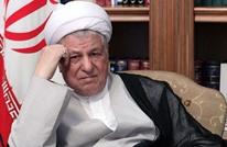 هكذا علق رفسنجاني على قرار أمريكا بتمديد عقوبات إيران