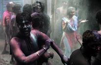"""احتجاج على نشر شركة ملابس برازيلية لصورة """"إله هندوسي"""""""