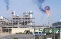 عائدات النفط الجزائري انخفضت نحو 40 في المئة