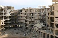 أهالي داريا يفضلون الموت جوعا عوض استسلامهم لنظام الأسد