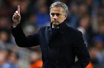 الكشف عن راتب ومدة تعاقد مورينيو مع مانشستر يونايتد