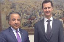 هكذا رد دشتي على الصدر إثر دعوته لتنحي الأسد.. شبهه بمن؟