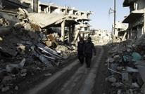 """""""الهدنة"""" في سوريا.. أيدٍ على الزناد وسط مساع أممية لتثبيتها"""