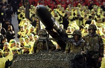 عنصر من حزب الله بسوريا: قسما لن يصلب المسيح مرتين (صور)