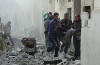 """داريا """"مفتاح"""" دمشق الغربي.. بانتظار المد القادم من الجنوب"""