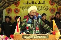 زعيم مليشيا عراقي: قتل السبهان شرف لنا.. والأخير يرد (شاهد)