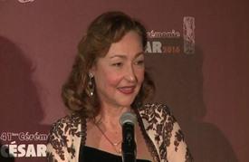 """فيلم """"فاطمة"""" ينال جائزة سيزار الفرنسية عن فئة أفضل فيلم"""