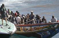 غرق 22 مهاجرا غير نظامي بين المغرب وإسبانيا