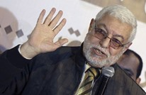 محمود حسين: لا أحد يملك التنازل عن شرعية الرئيس مرسي