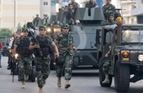 """إسرائيل تحذر من ضابط لبناني """"موال لحزب الله"""" على حدودها"""
