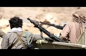 """مقتل 12 من الجيش اليمني في معارك حول معسكر """"فرضة نهم"""" بصنعاء"""