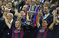 تشافي يكشف خططه المستقبلية مع برشلونة.. هل يكون مدربا؟