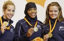 أمريكية تدخل التاريخ بعد تأكد مشاركتها في أولمبياد ريو بالحجاب
