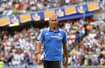 """بعد شهر من تدريبه ريال مدريد ماذا غير زيدان في """"المرينغي""""؟"""