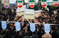 مصرع المزيد من ضباط الحرس الثوري الكبار بسوريا