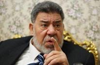 الأمن المصري يلغي عزاء البنا نجل مؤسس جماعة الإخوان المسلمين