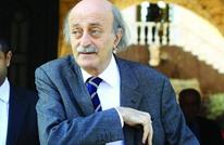 السياسي اللبناني وليد جنبلاط يورث نجله الزعامة الدرزية