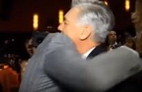 ردة فعل جميلة من أنشيلوتي بعد لقائه برونالدو (فيديو)