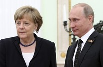 كيف يسعى بوتين لإسقاط ميركل من خلال أزمة اللاجئين؟