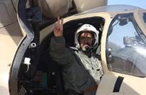 إسقاط طائرة عمودية تابعة لحفتر فوق الجفرة وسط ليبيا