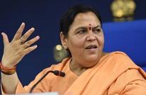 هكذا عذبت هذه الوزيرة الهندية متهمين بالاغتصاب أمام الضحايا
