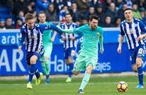 برشلونة يسحق خصمه في نهائي كأس الملك بسداسية (فيديو)