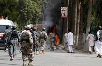 قتلى بهجوم انتحاري في هلمند الأفغانية وطالبان تتبنى