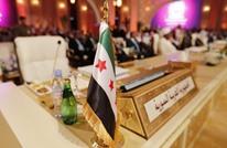 لافروف يدعو الجامعة العربية لإعادة مقعد سوريا للنظام