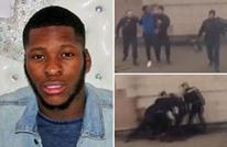 أعمال عنف بباريس إثر اتهام شرطي باغتصاب شاب أسود (فيديو)