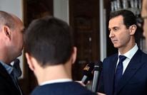 صحيفة بريطانية تسخر من إنكار الأسد لمجازر صيدنايا