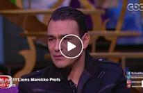 ماذا قال الحضري عن انحناء منتخب المغرب احتراما له؟ (فيديو)