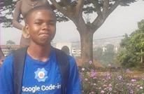 فتى يفوز بجائزة غوغل للتشفير ولا يمتلك إنترنت في بيته.. كيف؟