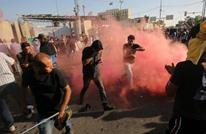 تيار الصدر يحتج لدى الأمم المتحدة على خلفية قتل متظاهرين