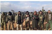 بدعم تركي: تشكيلٌ سوري لمواجهة الوحدات الكردية بالحسكة