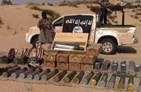 هل يكسب تنظيم الدولة أهالي سيناء في حربه مع النظام؟
