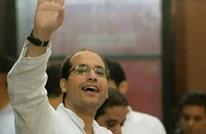 صحفي معتقل بمصر متمسك بترشحه للنقابة ويصدر برنامجه